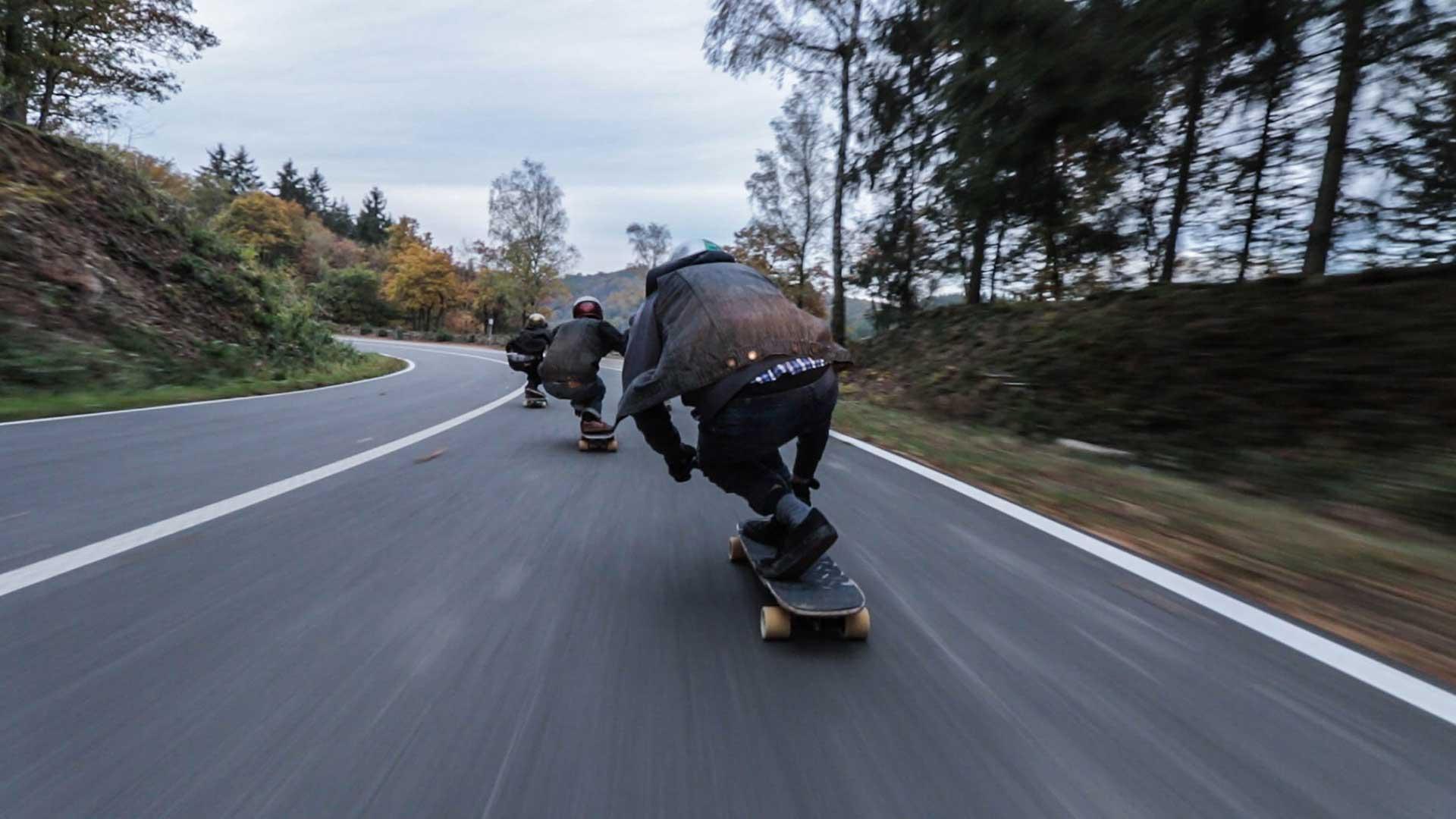 Rush Ride