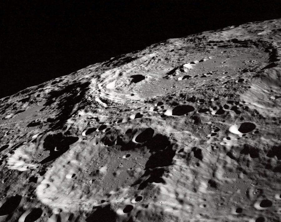 Im On The Moon