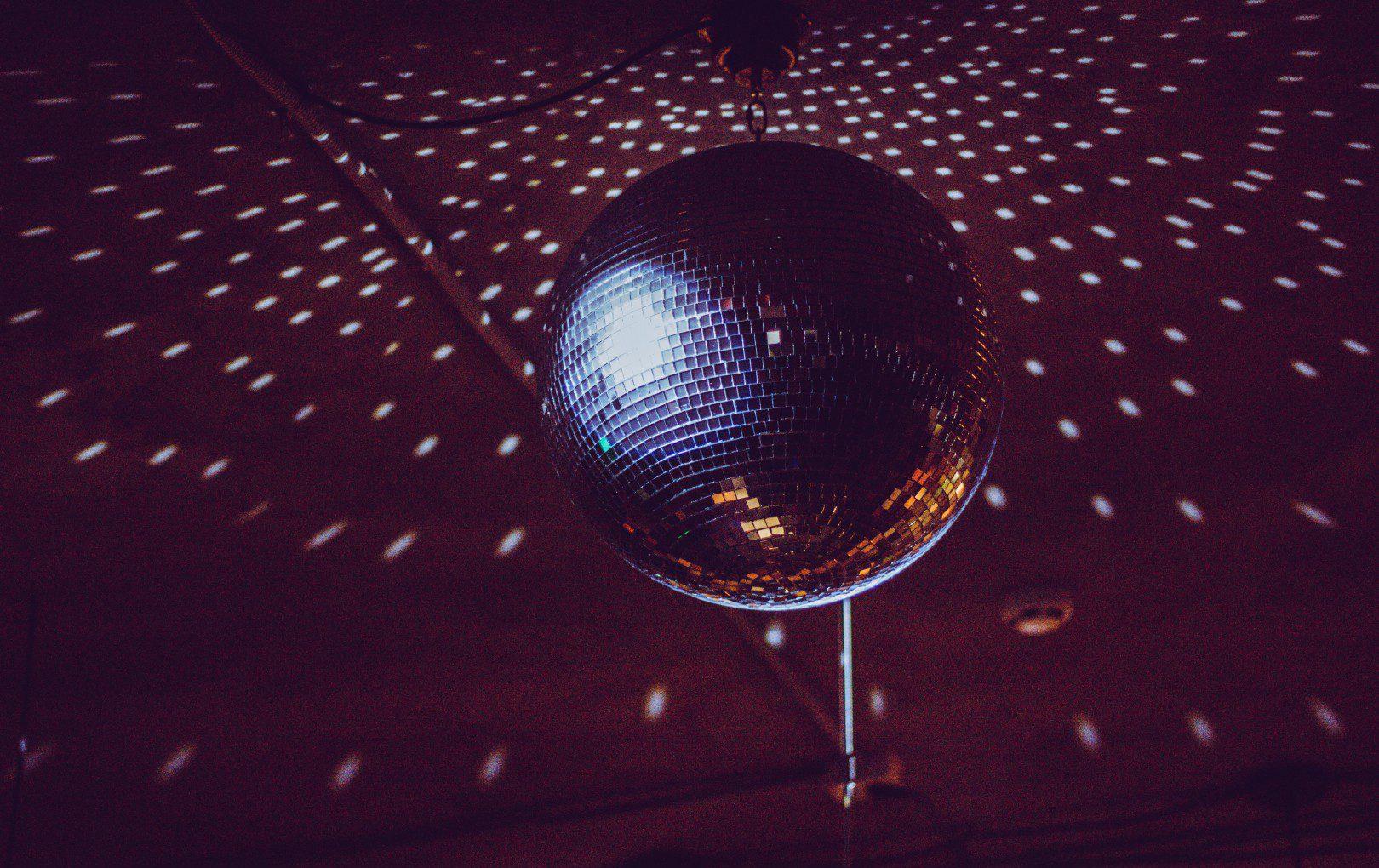 Funny Disco Dance
