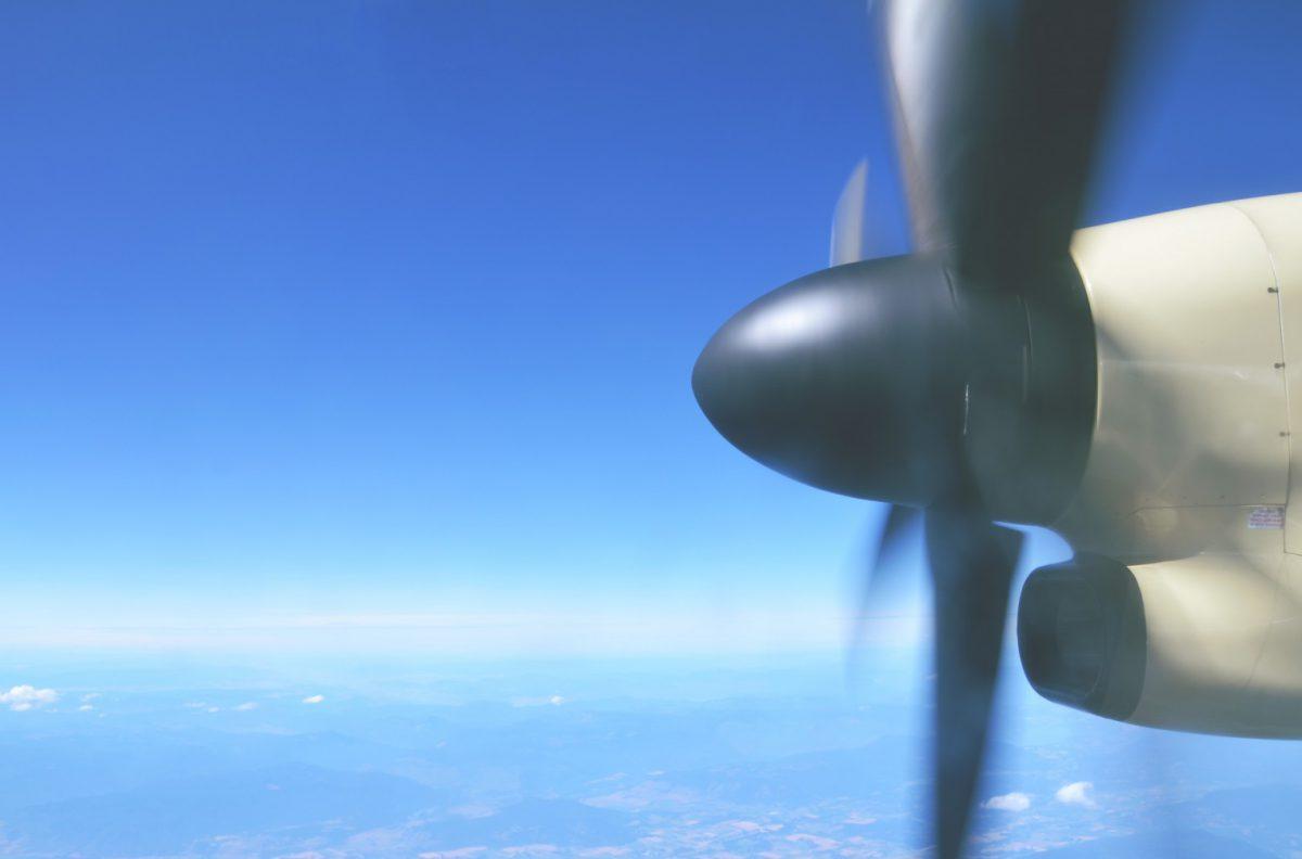 Motions Flight